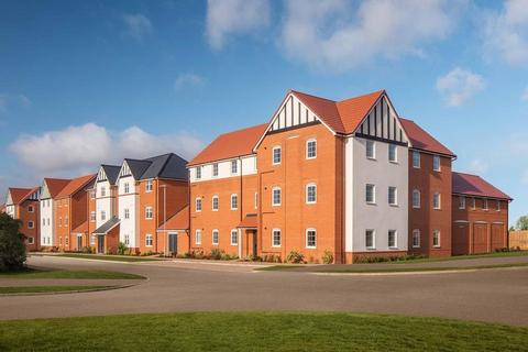 1 bedroom apartment for sale - Plot 245, Watermill Court at Gilden Park, Gilden Way, Old Harlow, HARLOW CM17