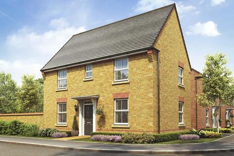 3 bedroom detached house for sale - Kipling Road, Ledbury