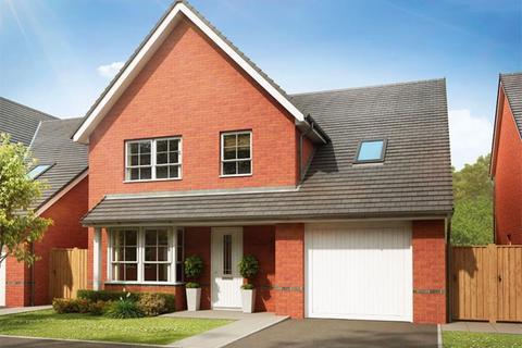 4 bedroom detached house for sale - Pye Green Road, Hednesford, CANNOCK