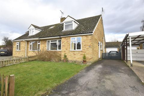 2 bedroom bungalow for sale - Ashfield Close, Bishops Cleeve, CHELTENHAM, Gloucestershire, GL52