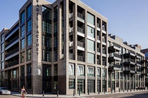 Office to rent - The Bagel Factory, Unit H, 52-54 White Post Lane, Hackney Wick, London, E9 5EN