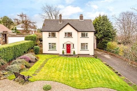 4 bedroom detached house for sale - Keswick View, Bardsey, LS17