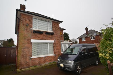 3 bedroom detached house for sale - Seathwaite Avenue, Blackpool, FY4 4RJ