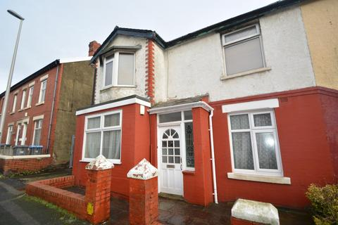 1 bedroom ground floor flat for sale - Cunliffe Road, Blackpool, FY1 6RZ