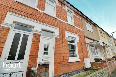 2 bedroom terraced house for sale - Tennyson Street, Swindon