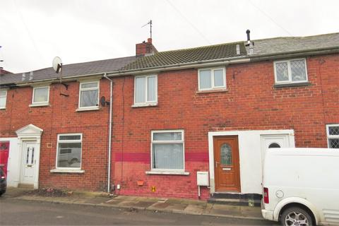 3 bedroom terraced house to rent - Westfield Way, Redcar, TS10