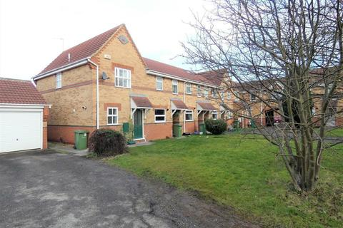 2 bedroom end of terrace house to rent - Petworth Crescent, Ingleby Barwick, Stockton-On-Tees, TS17