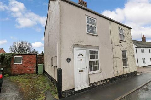 1 bedroom semi-detached house for sale - Station Road, Bardney, Bardney, Lincoln