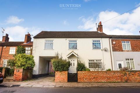 3 bedroom cottage for sale - Station Road, Bawtry, Doncaster, DN10 6PU