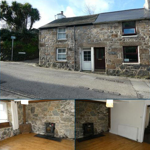 2 bedroom end of terrace house to rent - Middle Stennack Cottages, St Ives TR26