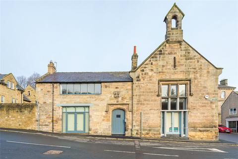1 bedroom apartment for sale - Tomlinsons Apartments, Haw Hill, Rothbury, Northumberland, NE65