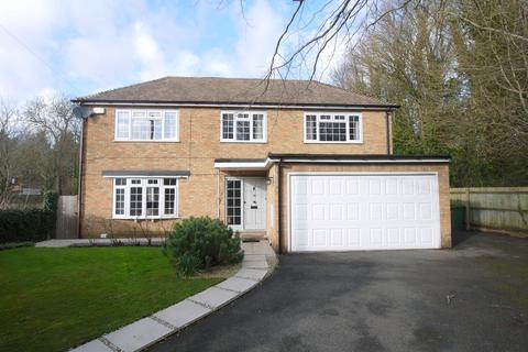 4 bedroom detached house for sale - Bubblestone Road Otford Sevenoaks