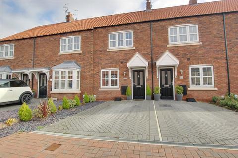 2 bedroom terraced house for sale - Hamlet Drive, Kingswood, Hull, East Yorkshire, HU7
