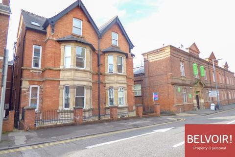 1 bedroom flat for sale - Milton Road, Central, Swindon, SN1 5JA