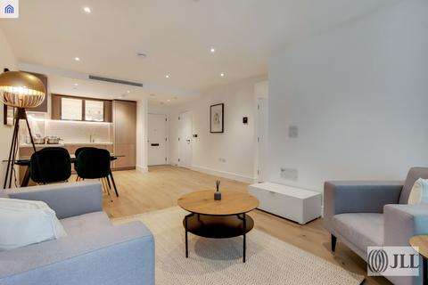 1 bedroom apartment to rent - Palmer Road London SW11