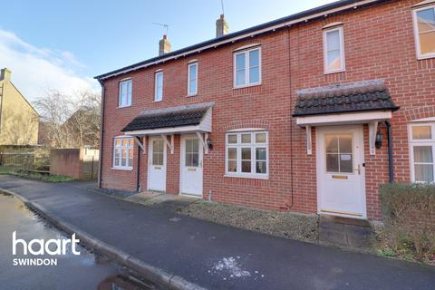 2 bedroom terraced house for sale - Mariner Road, Swindon