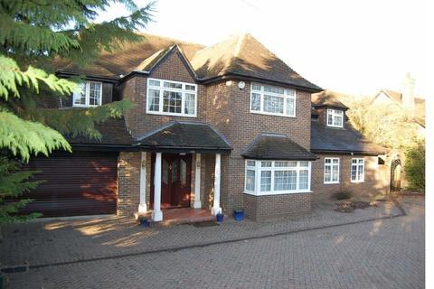 11 bedroom detached house for sale - Old Bedford Road, Luton, Bedfordshire, LU2