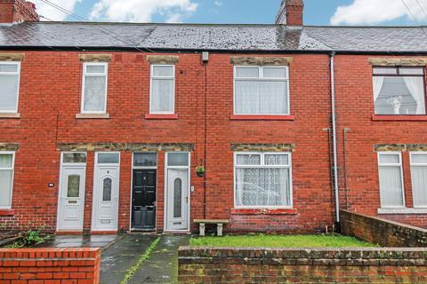 2 bedroom ground floor flat for sale - Front Street, Camperdown, Newcastle upon Tyne, Tyne and Wear, NE12 5UT
