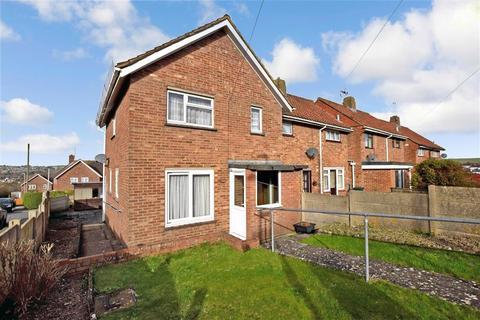 2 bedroom end of terrace house for sale - Rustington Road, Hollingbury, Brighton, East Sussex