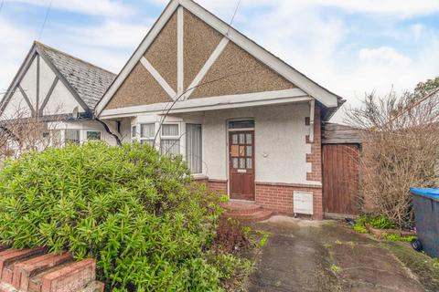 2 bedroom semi-detached bungalow for sale - Beacon Road Broadstairs