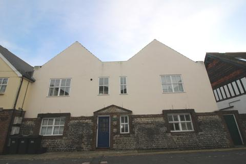 2 bedroom flat for sale - Lushington Lane, West Town Centre, Eastbourne BN21