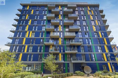 2 bedroom flat for sale - Hatton Road, Wembley , Middlesex, HA0 1QW
