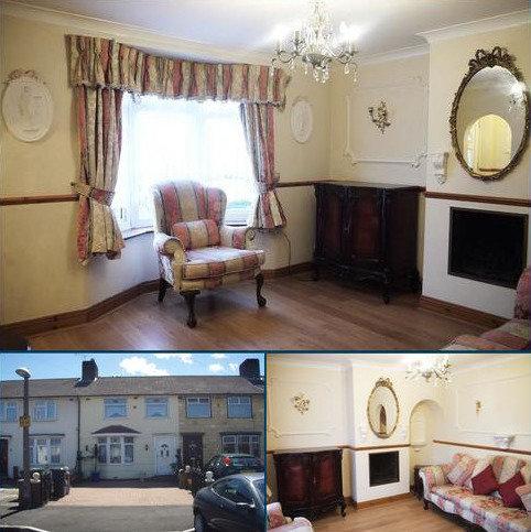 3 bedroom terraced house to rent - Rowney Gardens, Dagenham, Essex. RM9