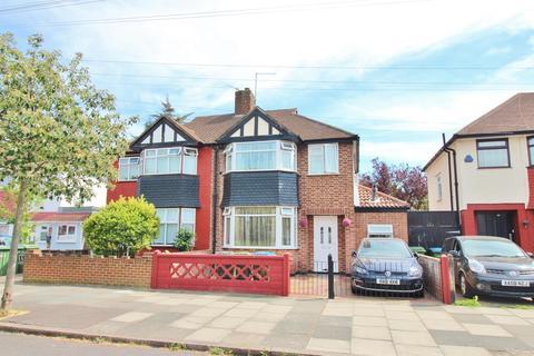 5 bedroom semi-detached house for sale - Brookdene Road, Plumstead, London, SE18 1EJ