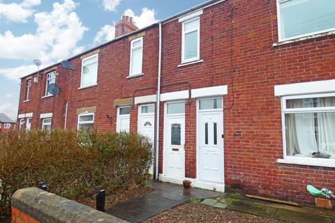 2 bedroom flat for sale - Alfred Avenue, Bedlington, Northumberland, NE22 5AZ