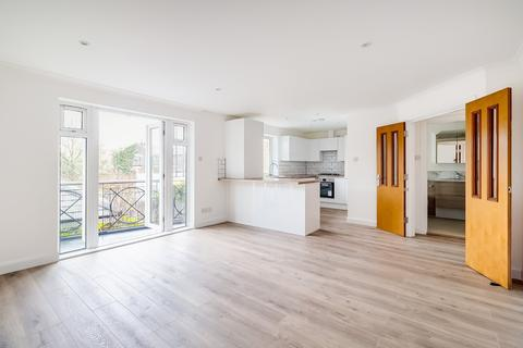 1 bedroom flat for sale - Rubens Place, Clapham North, SW4