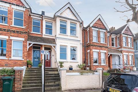 4 bedroom terraced house for sale - Osborne Road, Brighton, East Sussex, BN1