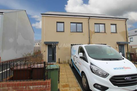 2 bedroom semi-detached house for sale - Centenary Road, Plymouth, PL1 4SP