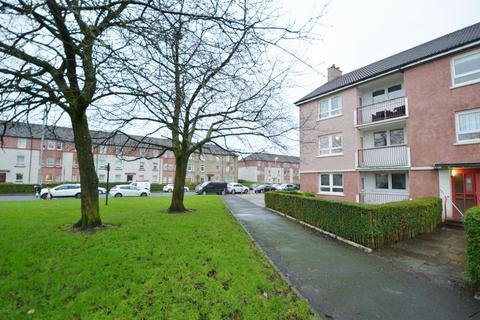 2 bedroom flat to rent - Langrig Road, Springburn, GLASGOW, Lanarkshire, G21