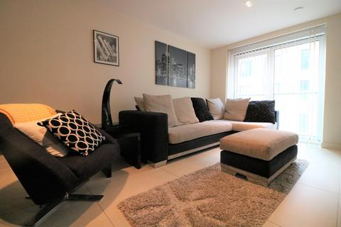 1 bedroom apartment to rent - Bezier Apartments, 91 City Road, Old Street, Shoreditch, London, EC1Y