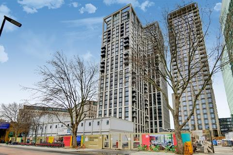 2 bedroom flat to rent - Casson Square, SE1