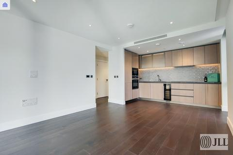 2 bedroom flat to rent - Palmer Road London SW11