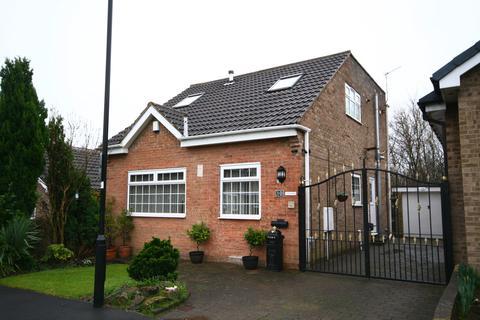 4 bedroom detached house for sale - Holmshaw Drive, Handsworth, Sheffield S13