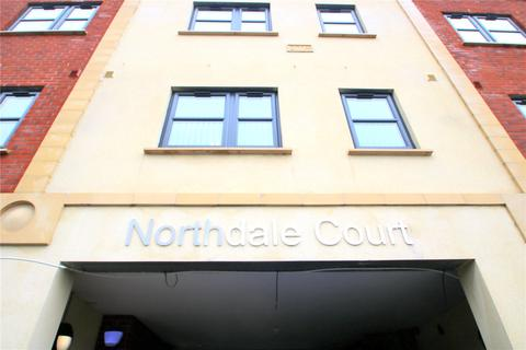 1 bedroom apartment to rent - Flat 19, Northdale, Southville, BS3