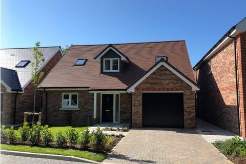 3 bedroom detached bungalow for sale - Humphrey Place, Potters Gate, Chichester, PO19