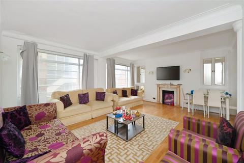 4 bedroom apartment to rent - Fursecroft George Street Marylebone W1H 5LF