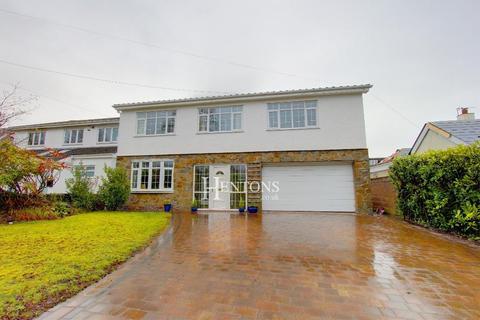 5 bedroom detached house for sale - Rhydypenau Road, Cyncoed, Cardiff