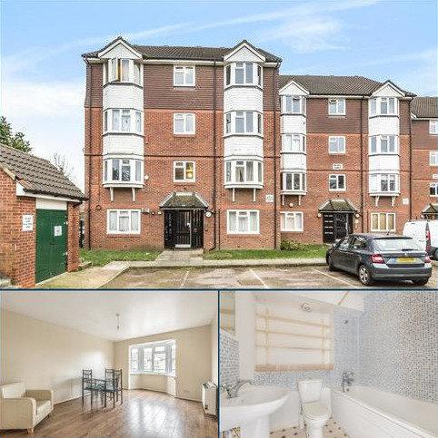 2 bedroom flat for sale - Weald Close, Bermondsey