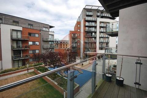 2 bedroom flat to rent - Channel Way, Ocean Village, Southampton SO14
