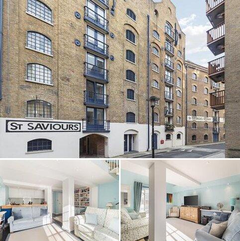 1 bedroom flat for sale - St. Saviours Wharf, 8 Shad Thames, London, SE1