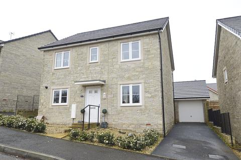4 bedroom detached house for sale - Purnell Way, Paulton, Bristol, Somerset, BS39