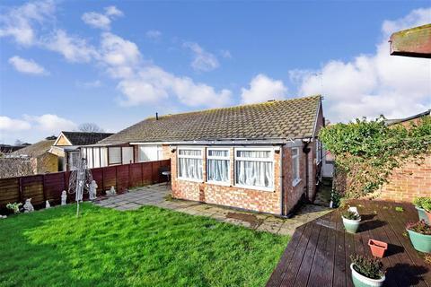 2 bedroom semi-detached bungalow for sale - Borrowdale Avenue, Ramsgate, Kent