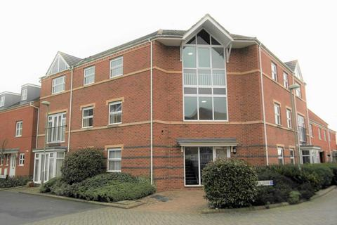 2 bedroom flat for sale - Chandos Close, Banbury
