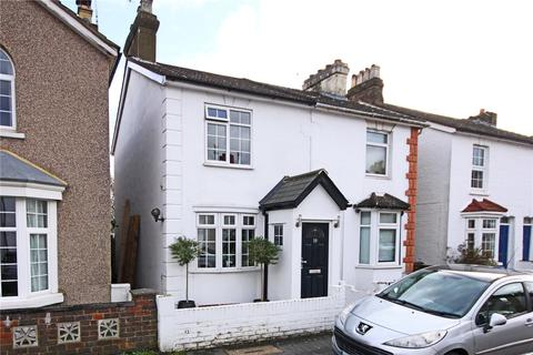 2 bedroom semi-detached house for sale - New Road, Staines-Upon-Thames, Surrey, TW18