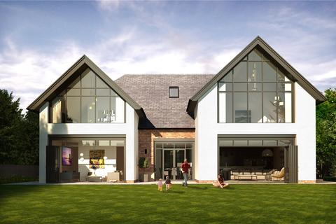 4 bedroom detached house for sale - Hale Road, Hale, Cheshire, WA15