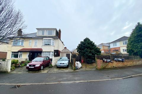 6 bedroom semi-detached house for sale - Corhampton Rad BH6